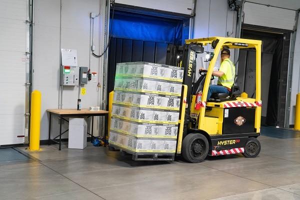 Warehouse Operative Jobs
