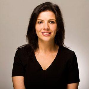 Maria Kelly senior recruitment consultant Arcon Recruitment