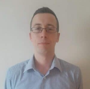 David Connolly Arcon Recruitment